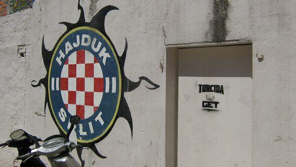 Hajduk Split - Sputnik Srbija