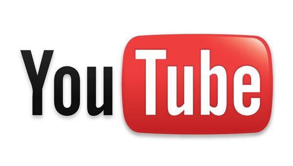 Јутјуб лого - Sputnik Србија
