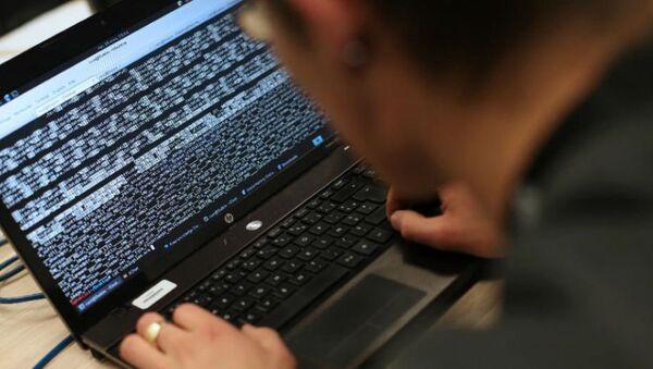 Kineski hakeri upali u sistem američkih obaveštajnih službi - Sputnik Srbija