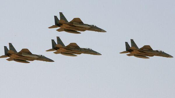 Авиони Ратног ваздухопловста Саудијске Арабије - Sputnik Србија