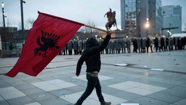 Косово Приштина - Sputnik Србија