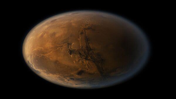 Планета Марс - Sputnik Србија