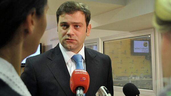 Teško je danas biti opozicija u Srbiji - Sputnik Srbija