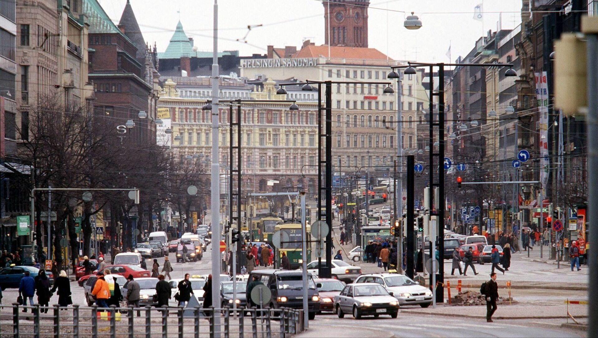 Хелсинки, Финска - Sputnik Србија, 1920, 31.03.2021