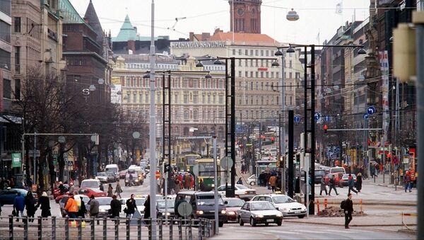 Helsinki, Finska - Sputnik Srbija