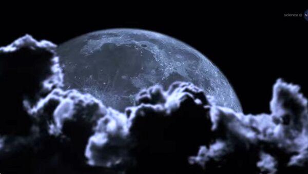 Plavi mesec - Sputnik Srbija
