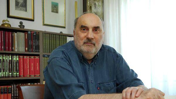 Jovan Radulović - Sputnik Srbija