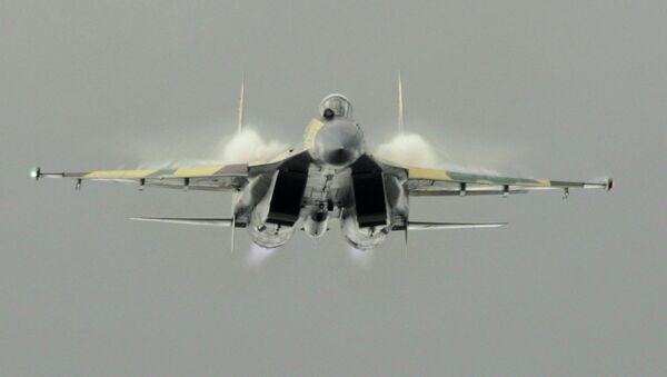 """Русија: """"Сухој"""" Су-35 - Sputnik Србија"""