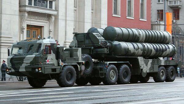 Русија: Противваздушни систем С-400 - Sputnik Србија