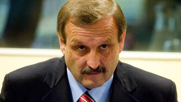Milan Martić - Sputnik Srbija