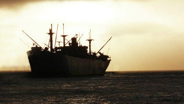 Brod - Sputnik Srbija