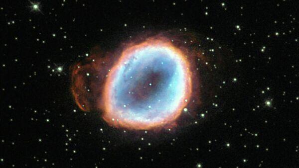 Slika planetarne magline NGC 656 - Sputnik Srbija