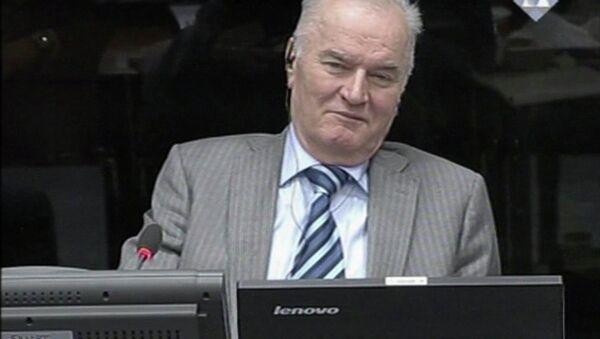 Ratko Mladić - Sputnik Srbija