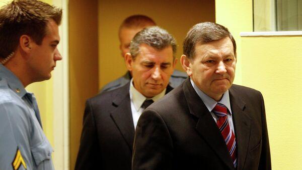 Mladen Markač i Ante Gotovina - Sputnik Srbija