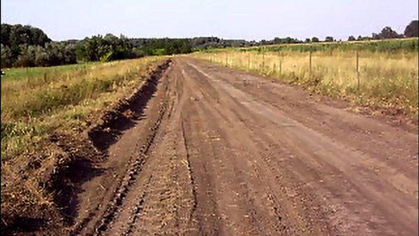 Put pored koga će biti izgrađen zid na granici sa Mađarskom - Sputnik Srbija