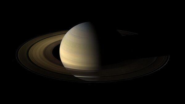 Planeta Saturn - Sputnik Srbija