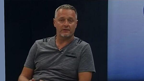 Marko Perković Tompson - Sputnik Srbija