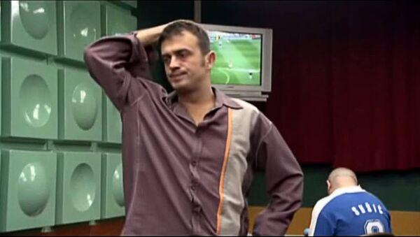 Scena iz filma Kad porastem biću Kengur - Sputnik Srbija