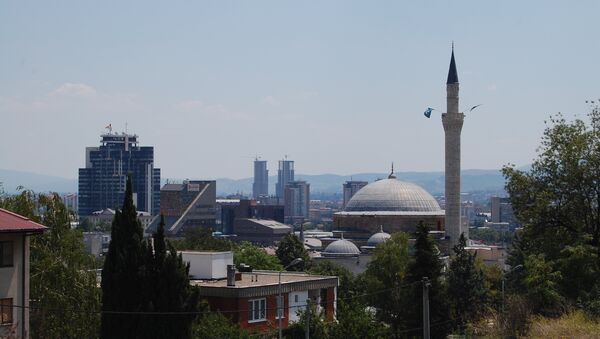 Скопље, џамија - Sputnik Србија