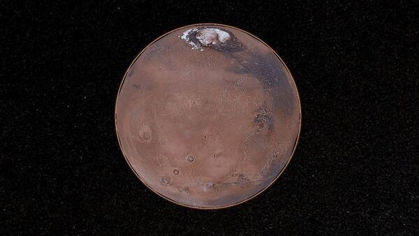 Марс трек - Sputnik Србија
