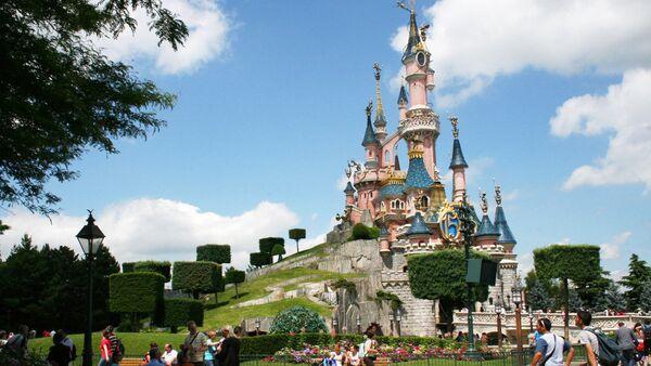 Kompanija Walt Disney - Sputnik Srbija