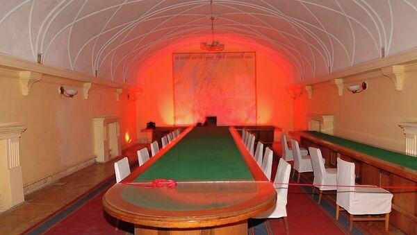 Staljinov bunker - Sputnik Srbija