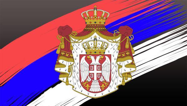 Srpski grb - Sputnik Srbija