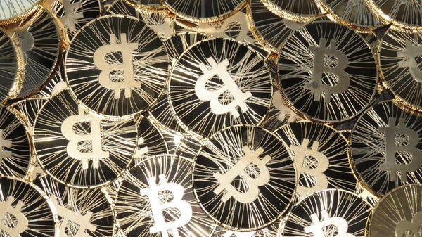 Bitkoin - Sputnik Srbija