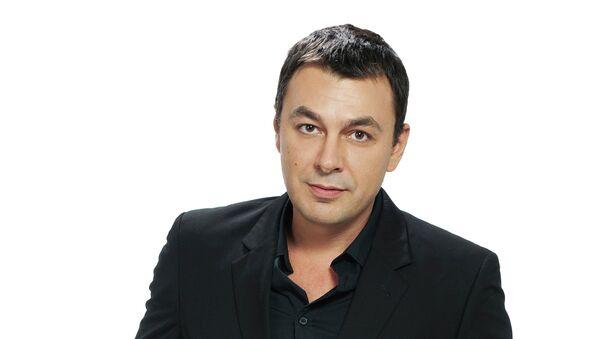 Jugoslav Pantelić - Sputnik Srbija