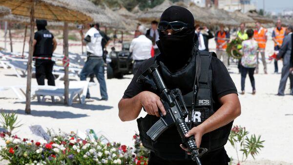 Napad na turiste u Tunisu - Sputnik Srbija