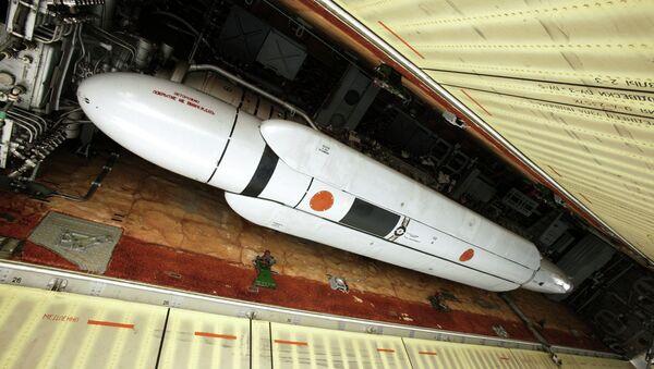 Крстареће ракете Ваздух-Земља - Sputnik Србија