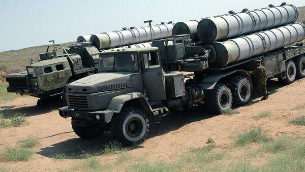 S-300 - Sputnik Srbija