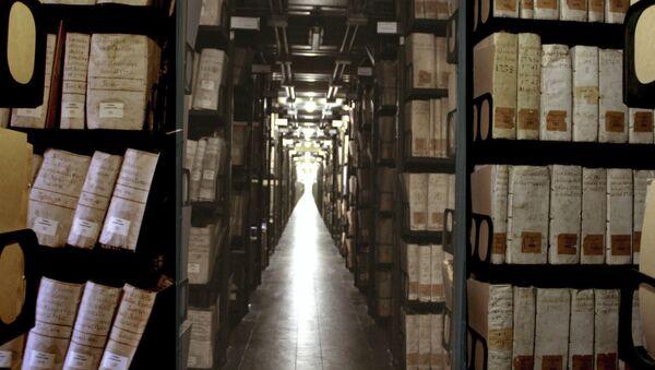 Sekretnыe arhivы Vatikana - Sputnik Srbija