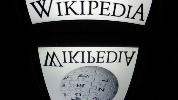 Vikipedija - Sputnik Srbija