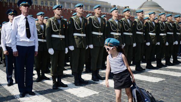 Prugasta majica – savršena za mornare i supermodele - Sputnik Srbija
