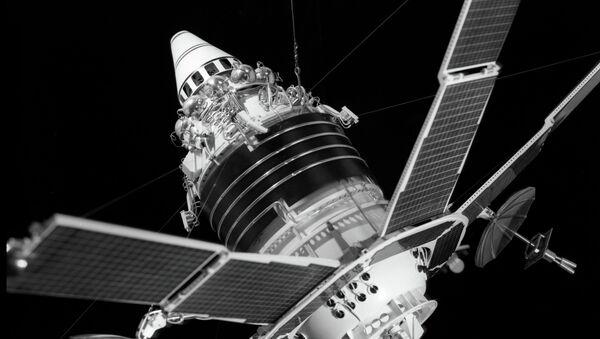 Космос - Sputnik Србија