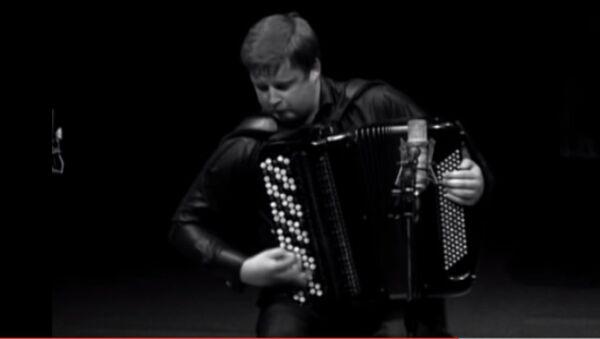 Александар Хрустевич - Sputnik Србија