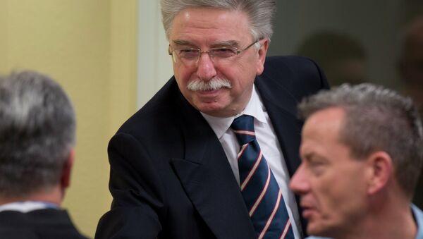 Никола Шаиновић - Sputnik Србија