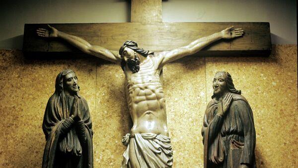 Isus Hrist - Sputnik Srbija