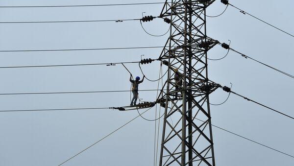Повећање акциза на струју довело би до раста цена и смањења потрошње - Sputnik Србија