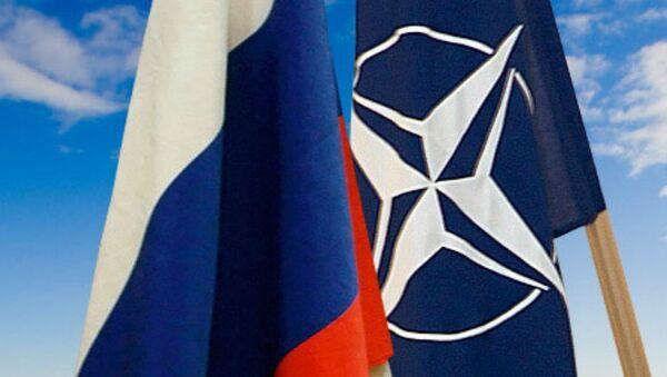 Заставе Русије и НАТО - Sputnik Србија