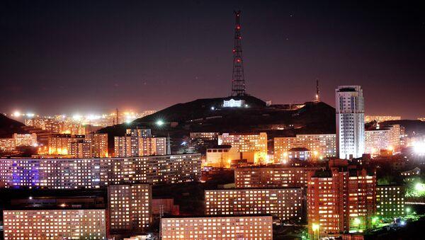 Vladivostok - Sputnik Srbija
