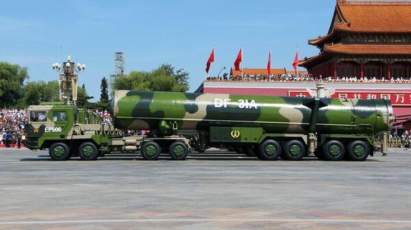 Vojna tehnika Narodne Republike Kine - Sputnik Srbija