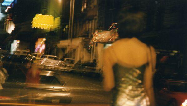 Prostitucija - ilustracija - Sputnik Srbija