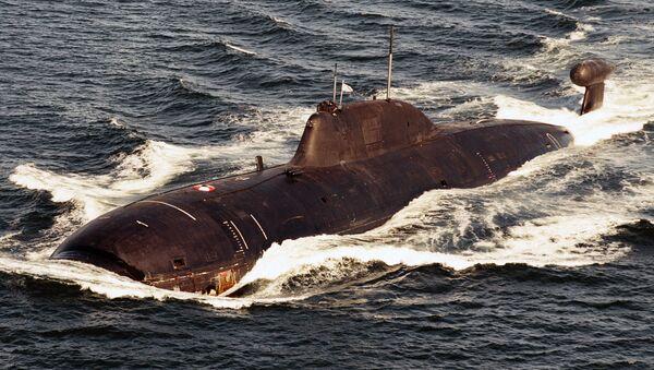 Подморница - Sputnik Србија