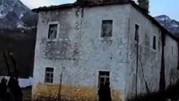 Жута кућа, Косово и Метохија - Sputnik Србија