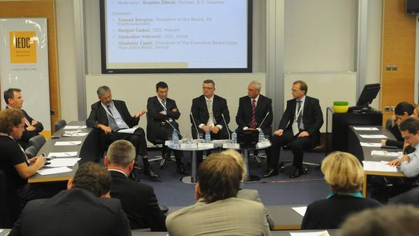 Kopaonik biznis forum - Sputnik Srbija
