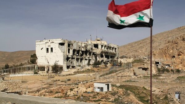 Ситуација у Сирији - Sputnik Србија