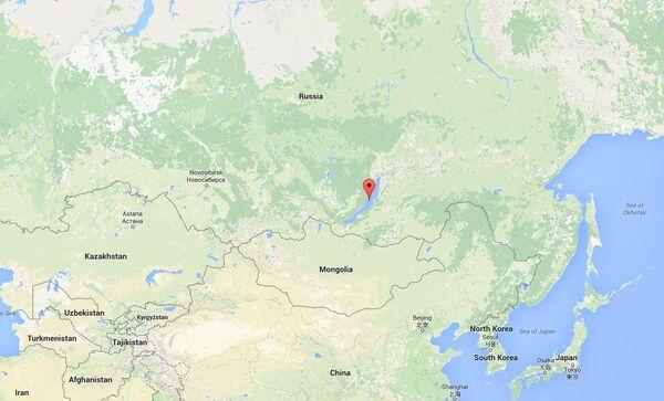 Бисер Сибира: Задивљујући поглед на Бајкалско језеро - Sputnik Србија