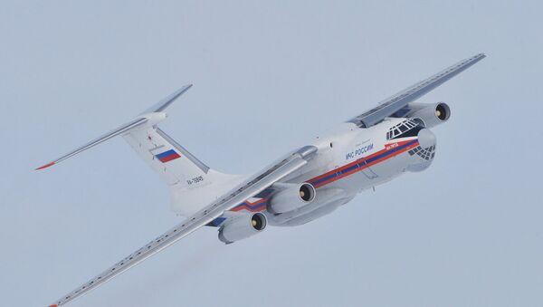 Руски авион - Sputnik Србија